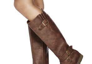 Extra Wide Calf Boots For Women | Extra wide calf boots, Womens .