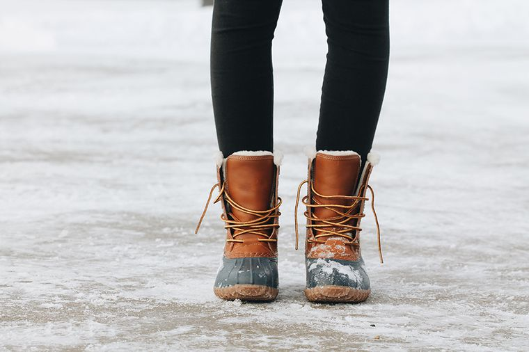 Five practical, stylish winter boots for women | Popular Scien