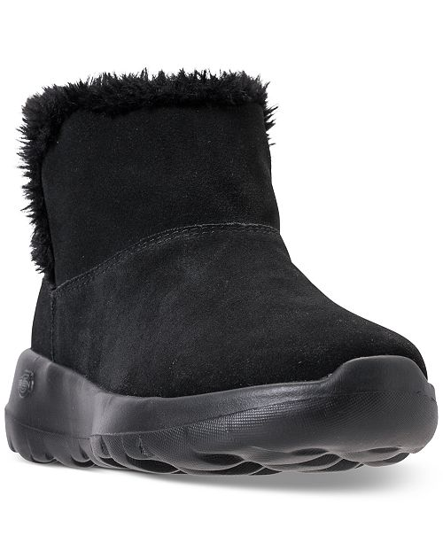 Skechers Women's On The Go Joy - Bundle Up Winter Boots from .