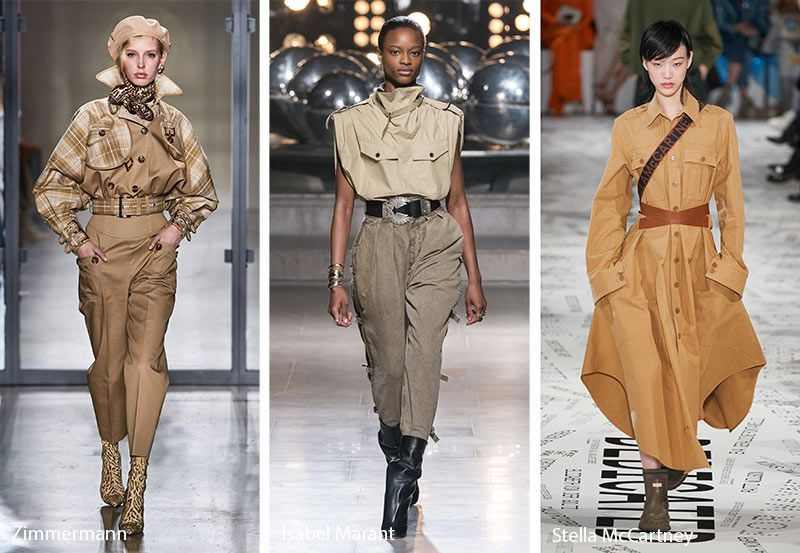Fall/ Winter 2020-2021 Fashion Trends | Fall winter fashion trends .