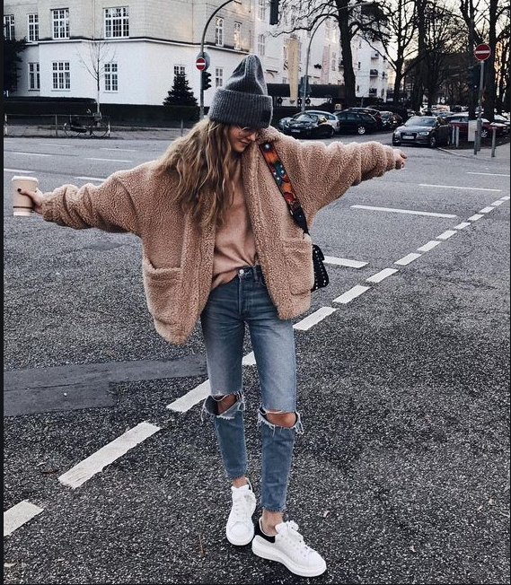 Winter Fashion: Tips and Tricks for Staying Confident & Cute – The .