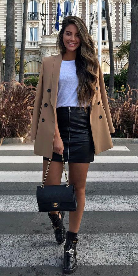 30+ Pretty Winter Outfits You Can Wear on Repeat - Hi Giggle .
