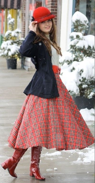 Modest Winter Outfits For Inspiration in 2020 | Modest winter .