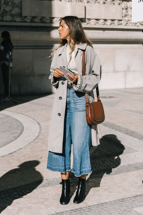 6 Fall-To-Winter Outfits To Inspire Your Wardrobe | Glitter Gui