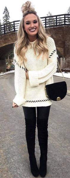 200+ Best Cute Girly Winter Outfits images | winter outfits .