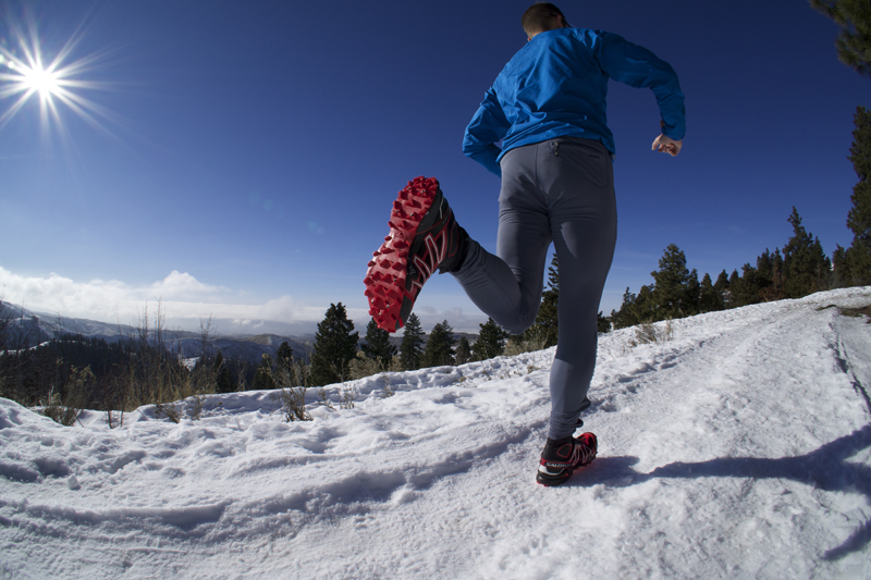 The Best Winter Running Shoes of 2020 | GearJunk
