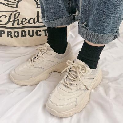 Buy New Fashion Spring Winter Sneakers Women Shoes | Sneakers Hi