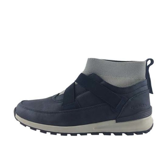 China New Model Women Sneakers Boots Fashion, High Top Sneakers .