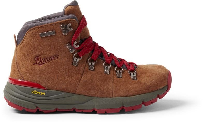 Danner Mountain 600 Hiking Boots - Women's | REI Co-