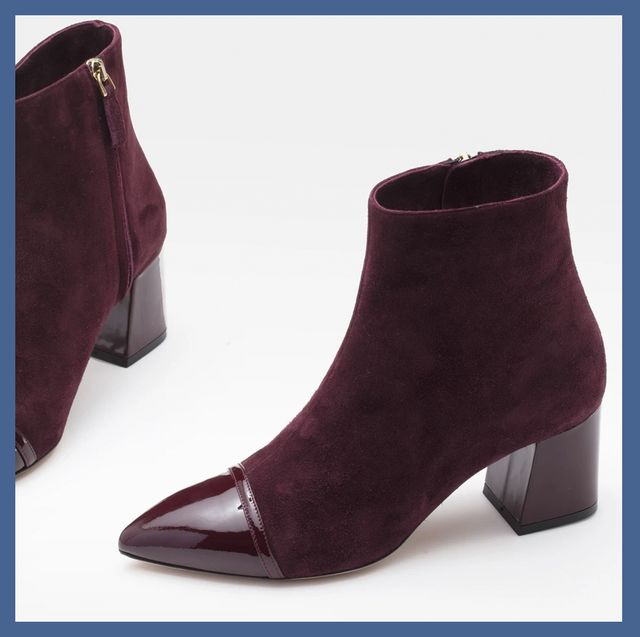 15 Best Boots for Fall 2020 - Cutest Fall Boot Trends for Wom