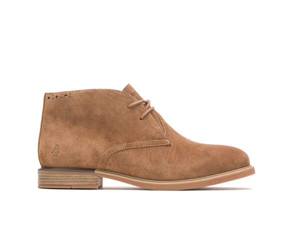 Women - Bailey Chukka Boot - Boots | Hush Puppi