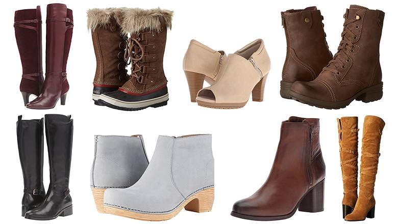 20 Best Women's Boots for Winter: Your Ultimate List (2018 .