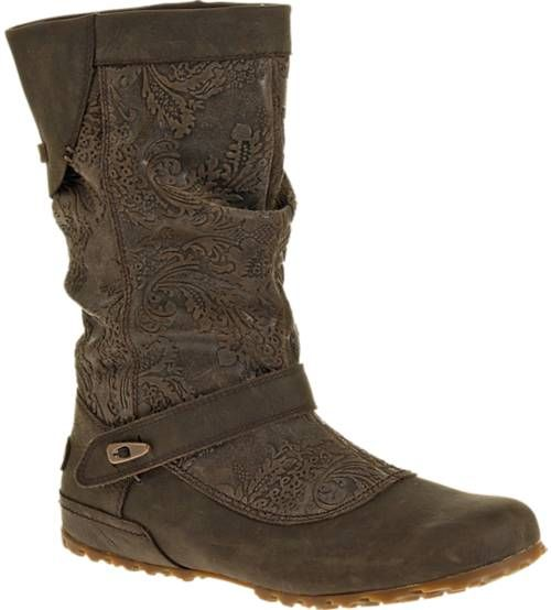 Haven Pull - Women's - Casual Boots - J69170 | Merrell | Womens .