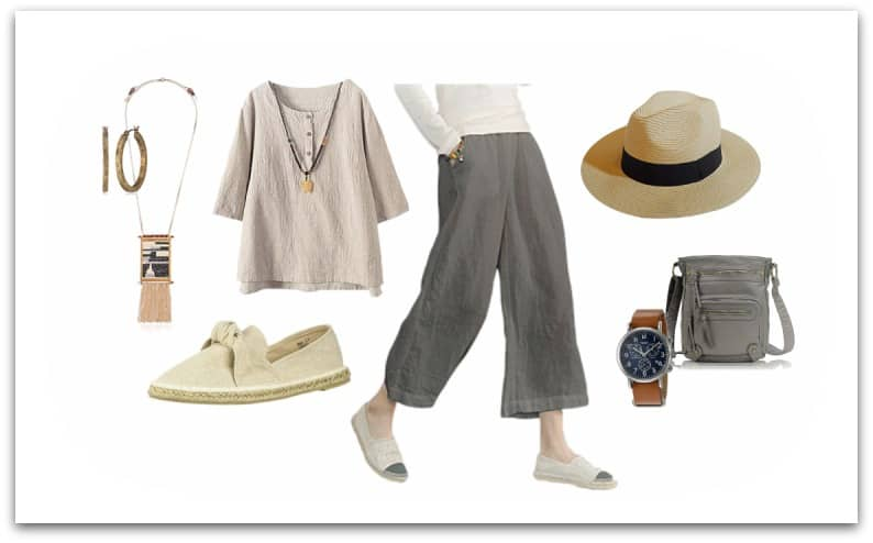 Stylish Clothes for Women Over 60 That Are Casual and Budget Friend