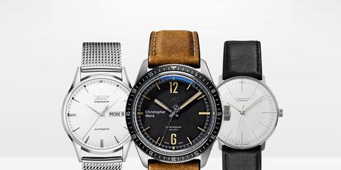 The 7 Best Wristwatches for New Graduat